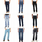 New Levis 501 Jeans Authentic Button Fly Mens Classic Fit Many Colors Sizes Tags