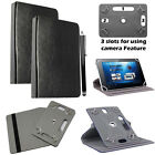 360°Rotating Universal Cover Case Stand Fits For Acer Iconia One Tablet Model