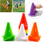 "Внешний вид - 7"" Marker Training Cones Tall Sports Traffic Cones Safety Soccer Football Rugby"