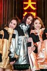 2019 New Fashion Occident Mens/womens Winter jacket Metal Bling Coat Hoodies Ch8
