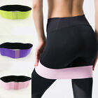 Elastic Workout Resistance Bands Loop CrossFit Fitness Yoga Booty Exercise Band image