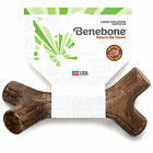 Dog Sticks Chew Toy Real Maple Wood Pet Fetch Game Benebone Durable Chewing Toys