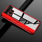 For Samsung Galaxy Note 9/S9/S8 Shockproof Slim Electroplate Soft TPU Case Cover