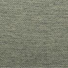 Rain Grey Upholstery Fabric textured Plain jute effect material  by the metre