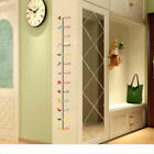 Removable Height Chart Measure Wall Sticker Decal for Kids Baby Room Undersea US