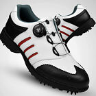 Golf Shoes Men's Golf Wearable Breathable Training Casual Sports Outdoor Perf