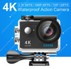 New EKEN H9R 4K WiFi Ultra 1080P Waterproof Sport Action Camera Camcorder Origin