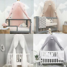 Dome Bedding Girl Princess Mosquito Net Baby Bed Canopy Tent Curtain Room Decor image