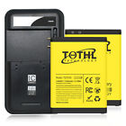 For LG V20 Battery Replacement Extended High Capacity 3300mAh Verizon Cellphone