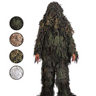 CamoSystems Jackal Ghillie Suit - Woodland / Desert / Killer Kamo / Snow