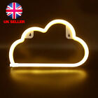 UK Neon Sign Light LED Wall Light Visual Artwork Bar Lamp Home Room Shop Decor