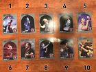 Pearl Jam Boston Fenway 2018 Trading Cards Singles Pick Your Own Brendan O'brien