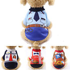 Valentine's Day Funny Pet Dog Cat Clothes Costume Party Clothing Clothes