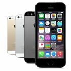 Apple iphone 5S Smartphone Silber Spacegrau Gold 16 GB 32 GB 64 GB Ohne Simlock