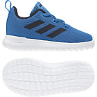 Adidas Infants Boys Shoes Kids Lite Racer CLN Running Training School BB7055