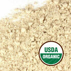 Marshmallow Root Powder - ORGANIC (Althaea officinalis) - FREE SHIP 1 oz - 1 lb