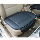 PU Leather Breathable Car Seat Cover Pad Cover Cushion Auto Chair Protection Mat