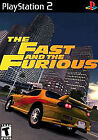 Fast and the Furious - Playstation 2 Game complete
