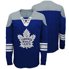 NHL Toronto Maple Leafs Perennial Long Sleeve Crew Jersey Shirt Top Youth Kids $40.44 USD on eBay