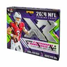 2018 panini XR FOOTBALL 15 BOX CASE #1 PICK YOUR TEAM STYLE