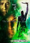 Star Trek Nemesis     2002  Movie Posters Classic & Vintage Cinema on eBay