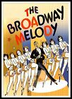 The Broadway Melody  Movie Posters Musicals Classic & Vintage Films