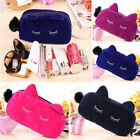 Trendy Cosmetic Makeup Bag Case Organizer Zipper Holder Hand