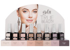 Gel II Manicure Soak Off Nail Polish True Beauty Collection