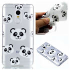 For Xiaomi Protective Soft Silicone Case Cover Skin Clear Cute TPU Rubber Back