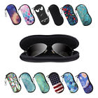 Kyпить Light Portable Neoprene Zipper Sunglasses Soft Case Glasses Case with Carabiner на еВаy.соm