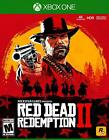 Brand New Red Dead Redemption 2 per-order Xbox one or PS4