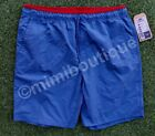Pacific Trail Men's Performance Hiking Short Pants Repel Water Ensign Blue $48