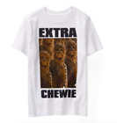 *NWT* STAR WARS FOR GYMBOREE BOYS SIZE 3T 4T 5-6 7-8 EXTRA CHEWIE CHEWBACCA TOP $6.99 USD on eBay