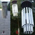 USA Large Wind Chimes Bells Copper Yard Garden Home Decor Chime Windbell Gift