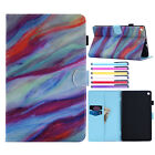For Amazon Kindle Fire HD 8 2018/Paperwhite 1 2 3 Magnet Stand Folio Case Cover