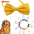 Vovotrade High Quality 1pc Multicolor Dog Cat  Neck Tie Bow Tie Pet Grooming