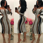 US Sexy-Women-Long-Sleeve-Bandage-Bodycon-Evening-Party-Cocktail-Club-Mini-Dress <br/> ❤US STOCK ❤FAST DELIVERY ❤EASY RETURN❤High Quality