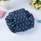 PORTABLE MAKEUP DRAWSTRING BAGS STORAGE MAGIC TRAVEL POUCH COSMETIC MAKE-UP BAG