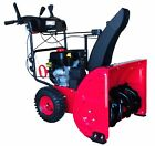 DB7127 27 in. 212 cc 2-Stage Electric Start Self-Propelled Gas Snow Blower