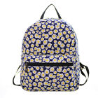 Women Girl Canvas School Backpack Shoulder Bag Travel Rucksack Satchel Bookbags