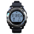 S928 Real-Time Frequenza Cardiaca Track Smart Polsiera GPS da Corsa Sport