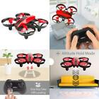 Mini Drone for Kids 2.4G 4CH RC Drones with Altitude Hold Headless Mode