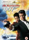 DIE ANOTHER DAY SPECIAL EDITION PIERCE BROSNAN 2-DISC DVD SET JAMES BOND N £1.2 GBP on eBay