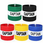 Captains Armband Football  Rugby Hockey Adult and Kids One Szie Captains Gift