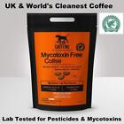 Lean Caffeine Bulletproof Coffee Ground Grounded Coffee 227G | Pesticide  Mycot