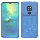External Battery Case Fr Huawei Mate 20 Pro Lite Power Bank Charger Backup Cover