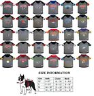 NFL Licensed Football Dog Pet Hoodie T-Shirt CHOOSE YOUR TEAM AND SIZE - XS-L $18.95 USD on eBay