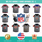 NFL Football Official Licensed Pet Gear Dog HOODIE T-Shirt XS-L All Teams NEW $22.79 USD on eBay