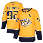 92 A Ryan Johansen Jersey Nashville Predators Home Adidas Authentic