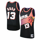 NBA Phoenix Suns Steve Nash Hardwood Classics Alternate Swingman Jersey Shirt on eBay